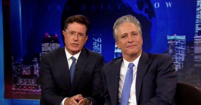Jon Stewart Ultimo Show