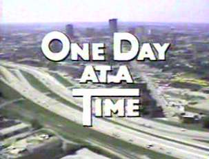 One Day at a Time nueva
