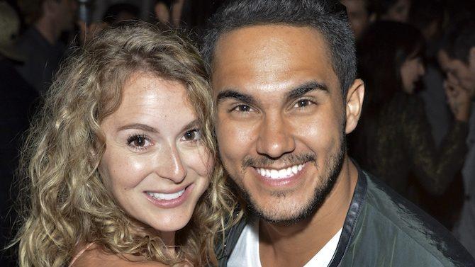 Carlos and Alexa PenaVega