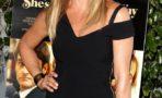 Jennifer Aniston podría protagonizar nueva cinta