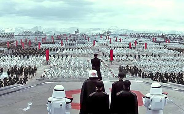 'Star Wars: The Force Awakens': Nuevo