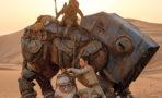 'Star Wars: The Force Awakens': Nuevas