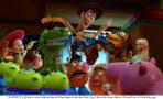 'Toy Story 4': Detalles de la