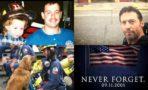 #NeverForget Celebridades recuerdan el 11 de