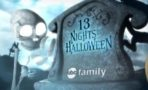 13 Nights of Halloween programación ABC