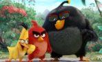 'The Angry Birds Movie' domina la