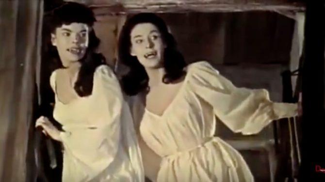 Brides Drácula serie NBC Roberto Aguirre-Sacasa