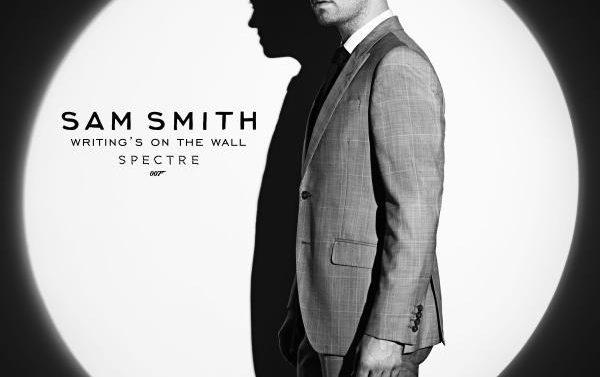 Sam Smith Adelanto Cancion Spectre