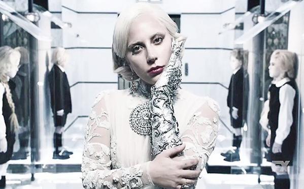 Lady Gaga Video American Horror Story