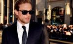 Charlie Hunnam Fifty Shades of Grey