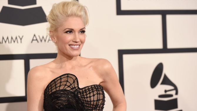 Gwen Stefani línea de cosméticos Urban
