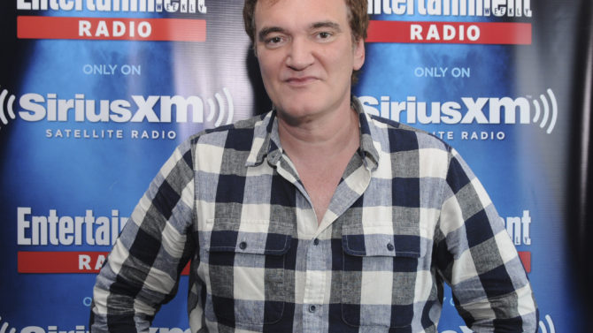Quentin Tarantino Netflix