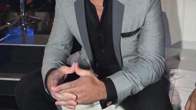 Pitbull productor Miami 305 drama familiar