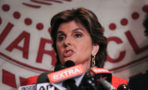 Gloria Allred drama legal CBS