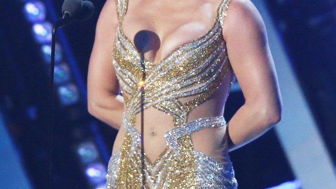 Britney Spears Vegas Dos Años Más
