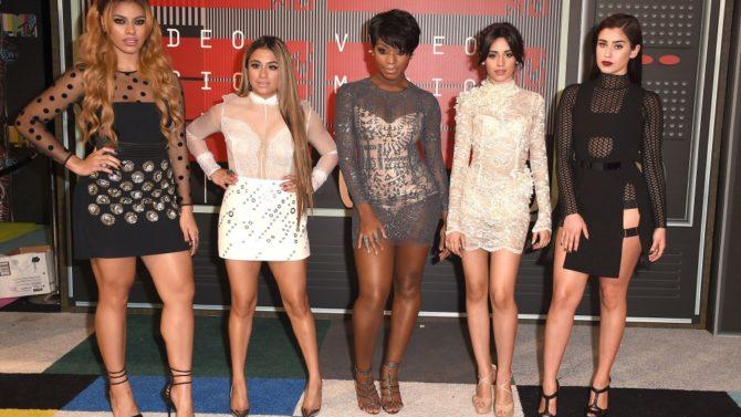 Fifth Harmony Detalles Segundo Álbum
