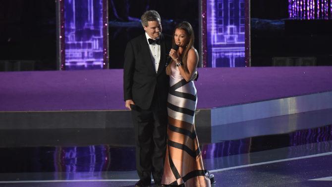 Miss America se disculpa Vanessa Williams
