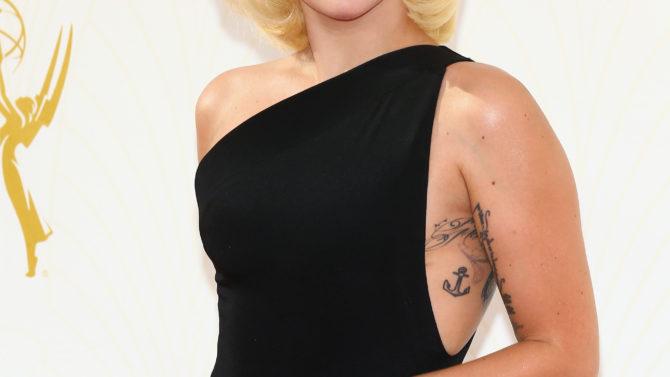 Lady Gaga mujer del año Billboard