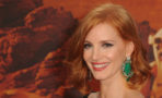 Jessica Chastain mujeres superhéroes critica