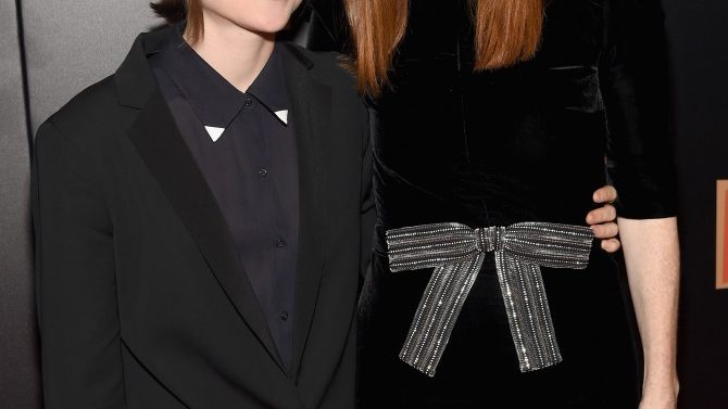Julianne Moore y Ellen Page Defienden