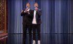 Justin Timberlake Jimmy Fallon historia del