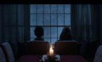 Krampus primer trailer película horror Navidad