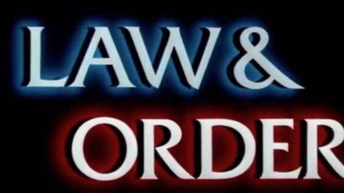 'Law & Order: You the Jury'