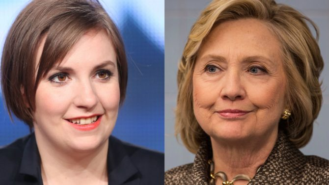 Hillary Clinton se considera feminista en