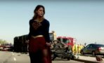 Sumergir nuevo trailer CBS