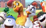 Un Gallo con Muchos Huevos