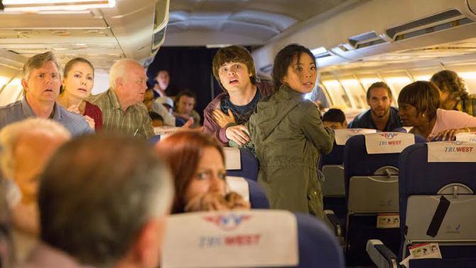 Flight 225