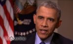 Barack Obama Donald Trump 60 Minutes
