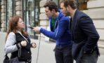 Chris Pratt Nadie Reconoce VIDEO