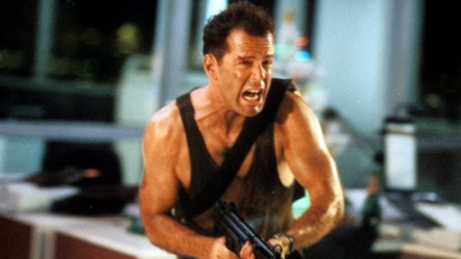 'Die Hard 6' sera una precuela/secuela