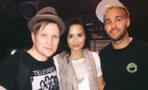 Demi Lovato Y Fall Out Boy