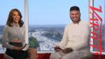 Farruko y Leslie Grace se entrevistan