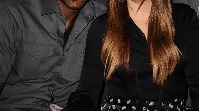 Khloe Kardashian Rompe Silencio Lamar Odom