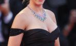 VENICE, ITALY - SEPTEMBER 03: Actress