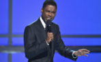 Chris Rock reescribe su monólogo de