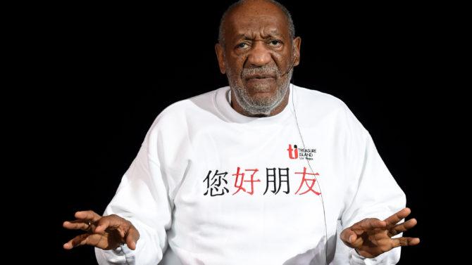 Bill Cosby nuevas acusaciones abuso sexual