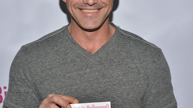 Nicholas Brendon Buffy the Vampire Slayer
