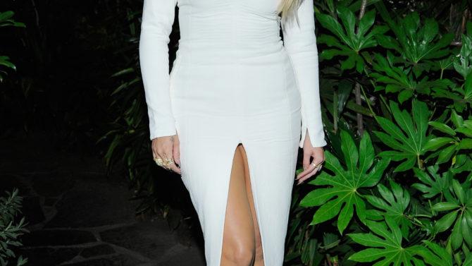 Khloé Kardashian Lamar Odom