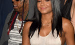 Christina Milian Lil Wayne relación