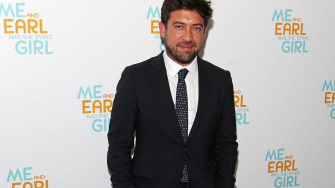 Alfonso Gómez-Rejón