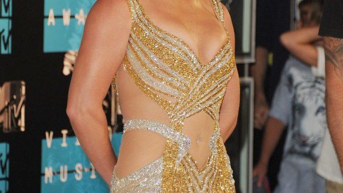 Britney Spears Filma Jane The Virgin