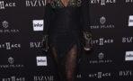 Rita Ora revela abuso
