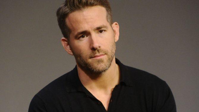 Ryan Reynolds Padre Fallece
