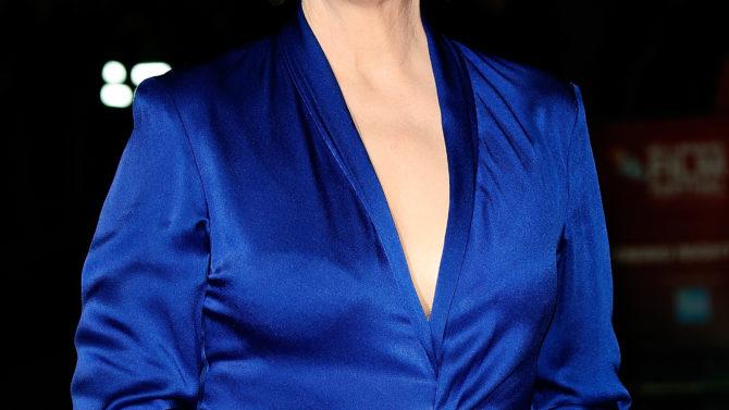 Meryl Steep jurado Festival de Cine