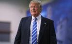 Donald Trump estudiante asiático Corea del