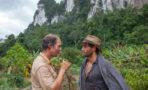 Gold Edgar Ramírez Matthew McConaughey
